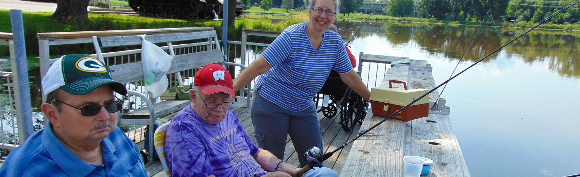 Resident Activity at Rolling Hills Rehab