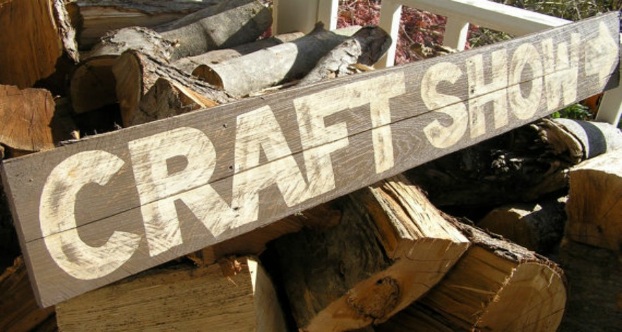 craft show 2
