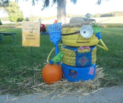 scarecrow build